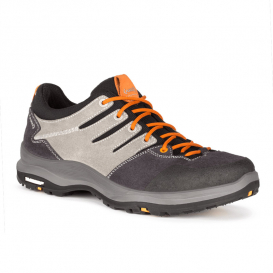 Ботинки Городские Montera Low GTX цв. Grey
