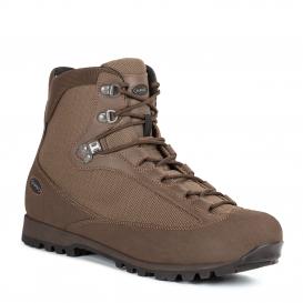 Ботинки охотничьи AKU Pilgrim DS Combat цвет Brown