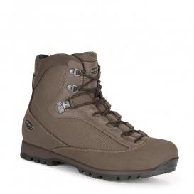 Ботинки AKU Pilgrim GTX Combat FG M цвет brown